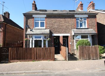Thumbnail 3 bed semi-detached house to rent in Highlands Road, Horsham