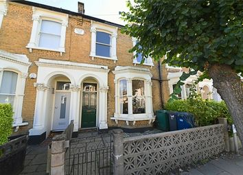 Thumbnail 3 bed terraced house for sale in Lincoln Road, East Finchley