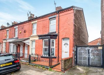Thumbnail 2 bed end terrace house for sale in Spofforth Road, Liverpool