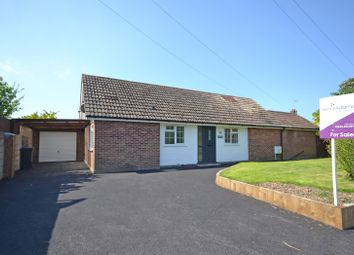 3 bed detached bungalow for sale in The Bridleway, Selsey, Chichester PO20