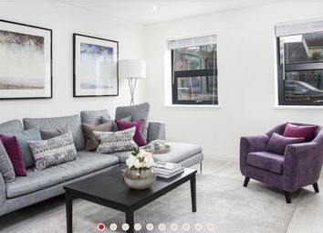 Thumbnail 3 bed semi-detached house for sale in Hill Road, Acton