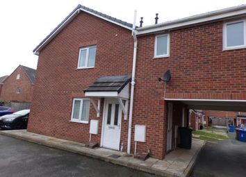 Thumbnail 2 bed flat for sale in New Inn Close, Buckshaw Village, Chorley, Lancashire