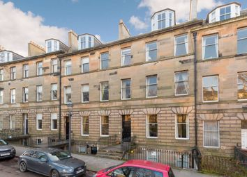 Thumbnail 3 bedroom flat for sale in 19/4 Bellevue Crescent, New Town