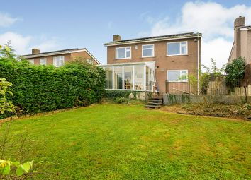 4 bed detached house for sale in Rawlin Close, Plymouth, Devon PL6