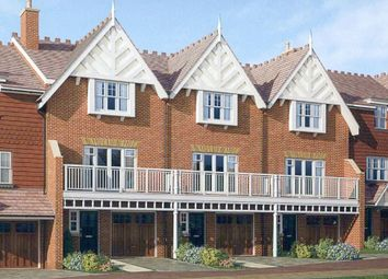 Thumbnail 4 bed town house to rent in Folly Hill Gardens, Maidenhead