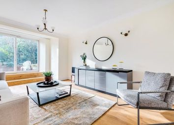 Thumbnail 3 bed flat for sale in East Heath Road, Hampstead, London