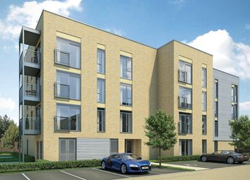 "Thumbnail 2 bed flat for sale in ""Type Av - Turner House"" at Hampden Road, Hitchin"