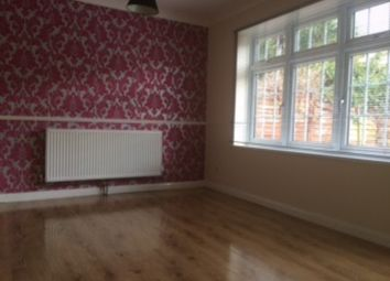 Thumbnail 3 bedroom terraced house to rent in Springwood Way, Romford, Essex