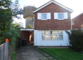 Thumbnail 3 bed detached house to rent in Dingle Road, Rushden
