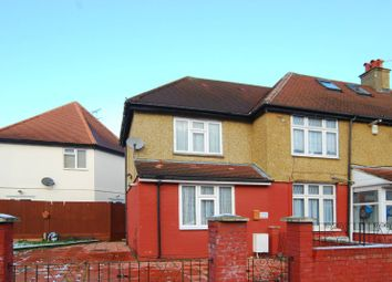 Thumbnail 1 bed flat to rent in Sycamore Avenue, South Ealing