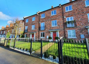 Thumbnail 4 bed town house for sale in Desford Road, Kirby Muxloe, Leicester