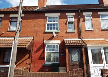 Thumbnail 2 bedroom property to rent in Woodshires Road, Longford