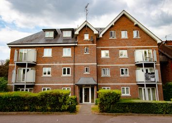 Thumbnail 2 bed flat for sale in Sloane Court, Sutton