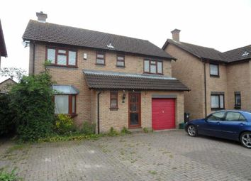 Thumbnail 5 bed detached house to rent in Wainwright Close, Weston-Super-Mare