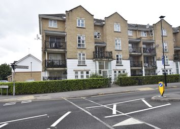 Thumbnail 2 bed flat for sale in Highfield Road, Feltham, Middlesex