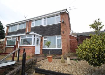 Thumbnail 4 bed semi-detached house for sale in Old Dean Road, Mitcheldean
