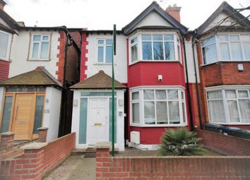 Thumbnail 5 bed semi-detached house for sale in Leeside Crescent, Golders Green