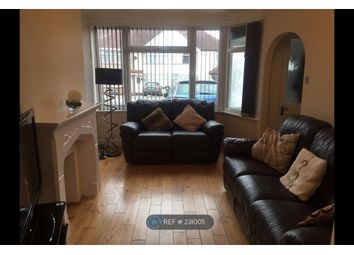 Thumbnail 2 bedroom terraced house to rent in Parkside Avenue, Bexleyheath