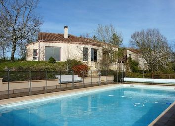 Thumbnail 4 bed property for sale in 46000, Cahors, Fr