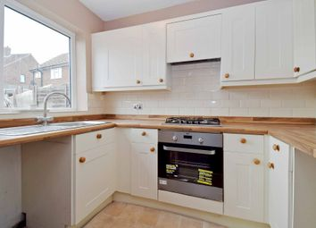 Thumbnail 3 bed semi-detached house for sale in Jubilee Avenue, Normanton