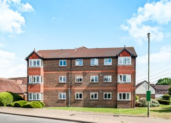 Thumbnail 2 bedroom flat for sale in Wensum Drive, Didcot
