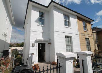 Thumbnail 4 bed maisonette to rent in Sydenham Road, Sydenham