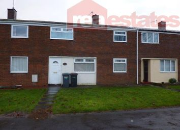 Thumbnail 2 bed terraced house to rent in Skirlaw Road, Newton Aycliffe