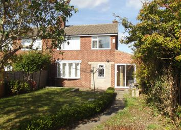 Thumbnail 5 bedroom shared accommodation to rent in Eastfield Crescent, Heslington, York