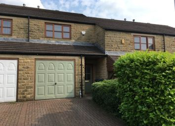 Thumbnail Town house to rent in Oakleigh Mews, Oakworth, Keighley