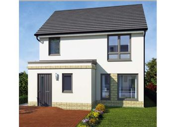 "Thumbnail 3 bed detached house for sale in ""Calico II Hamilton Gardens"" at Duffus Heights, Elgin"