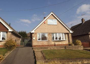 Thumbnail 3 bed bungalow for sale in Valley Drive, Newthorpe, Nottingham, Nottinghamshire