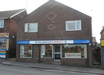 Thumbnail Commercial property for sale in 3 Laburnum Parade, Maltby, Rotherham