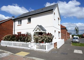 Thumbnail 3 bedroom property for sale in Meadow Drive, Henfield