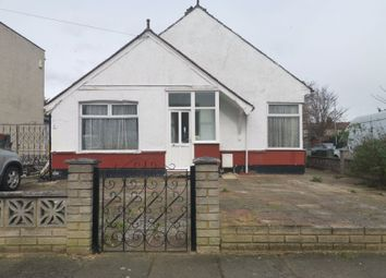 Thumbnail Bungalow to rent in Beattyville Gardens, Ilford, London