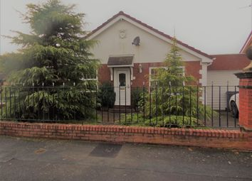 Thumbnail 3 bed bungalow for sale in East Pastures, Ashington