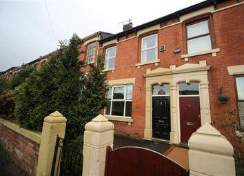 Thumbnail 3 bedroom terraced house for sale in Black Bull Lane, Fulwood, Preston