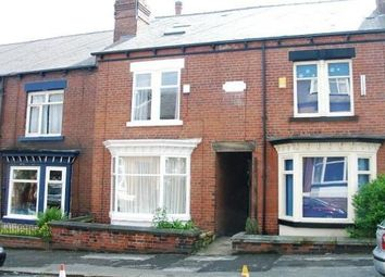 Thumbnail 3 bed terraced house to rent in Peveril Road, Endcliffe Road