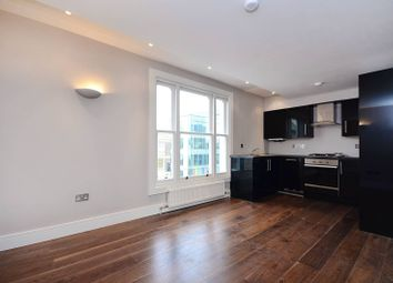 Thumbnail 1 bed flat to rent in Chiswick High Road, Gunnersbury