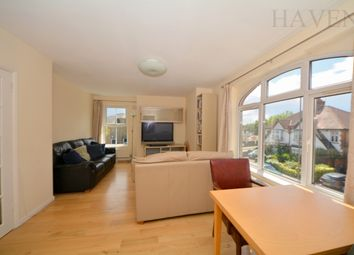 Thumbnail 2 bed flat to rent in Marcham Court, East Finchley, London