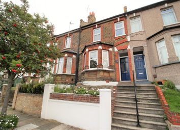 Thumbnail 3 bed terraced house for sale in Sladedale Road, Plumstead