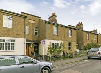 Thumbnail 3 bed terraced house for sale in Woodlands Road, Epsom, Surrey