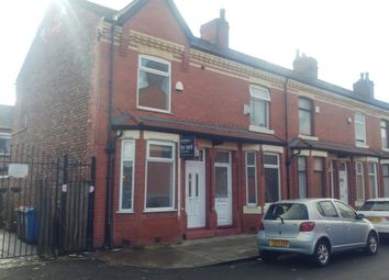 Thumbnail Room to rent in Conistion Street, Salford