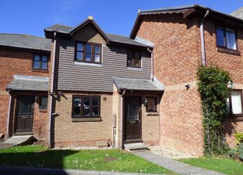 Thumbnail 3 bedroom terraced house for sale in Harris Court, Hooe, Plymouth