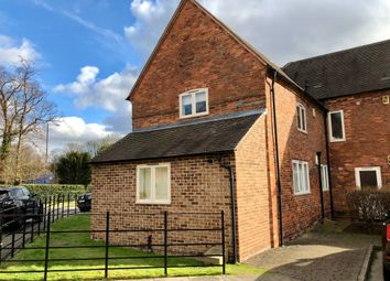 Thumbnail 1 bed flat to rent in The Greaves, Minworth, Sutton Coldfield