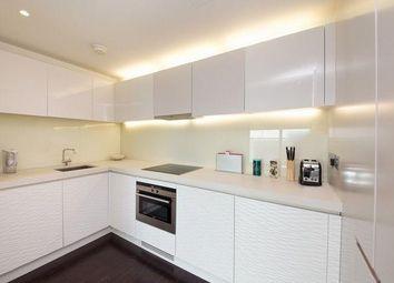 1 bed flat to rent in Pan Peninsula Tower, Pan Peninsula Square, Canary Wharf, South Quay, London E14