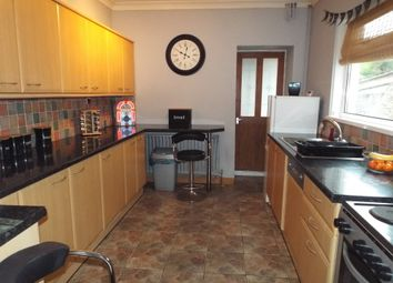 Thumbnail 2 bed terraced house to rent in Penparc, Tumble, Llanelli