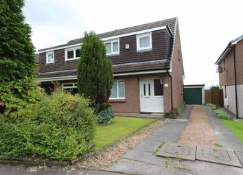Thumbnail 3 bed semi-detached house to rent in 54, Douglas Drive, Dunfermline, Fife