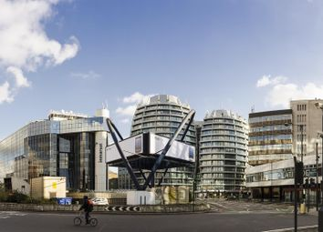 Thumbnail 1 bed flat for sale in Crown House, 145 City Road, Hoxton London