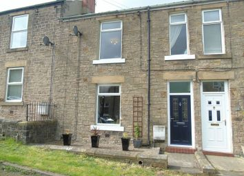 Thumbnail 3 bed terraced house for sale in Chamberlain Street, Crawcrook, Ryton
