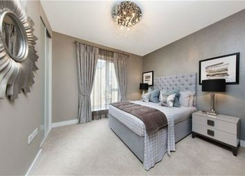 Thumbnail 4 bed semi-detached house for sale in Prime Place, College Road, Cheshunt, Herts
